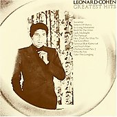 Greatist Hits by Leonard Cohen