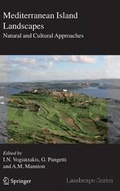 Mediterranean Island Landscapes image