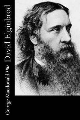 David Elginbrod by George MacDonald
