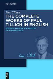 Popular Writings on Faith and Religion