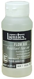 Liquitex: Flow Aid - Additive (118ml)