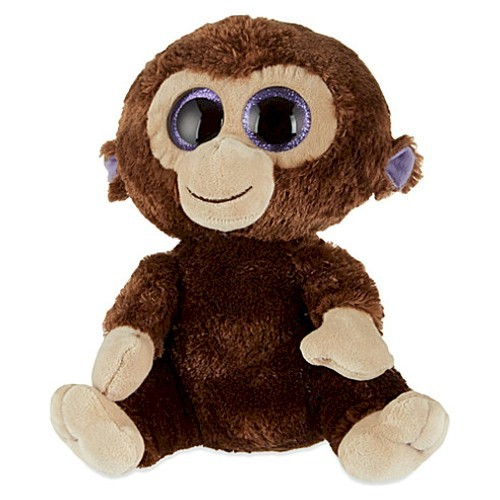 b53cfec1293 Ty  Beanie Boo - Coconut Monkey Large