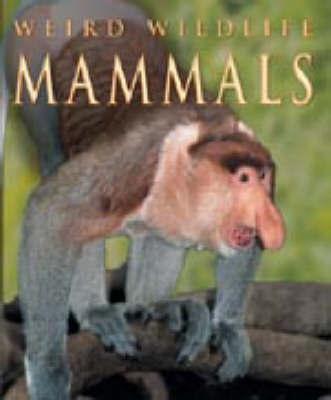 WEIRD WILDLIFE MAMMALS image
