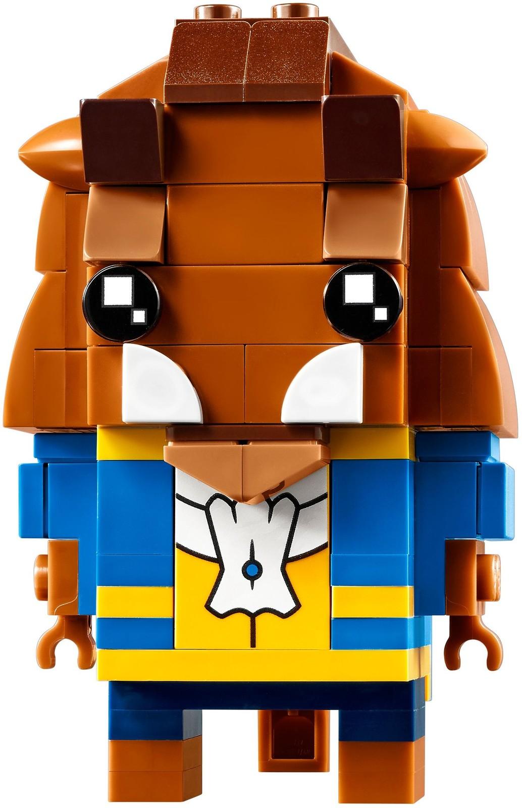 LEGO Brickheadz - Beast (41596) image
