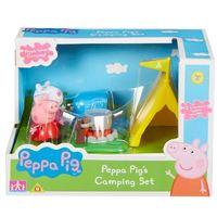 Peppa Pig: Camping Playset image