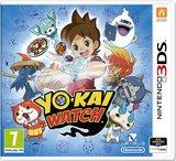 Yo Kai Watch for Nintendo 3DS