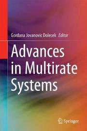 Advances in Multirate Systems image