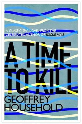 A Time to Kill by Geoffrey Household image