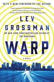 Warp by Lev Grossman