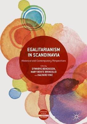 Egalitarianism in Scandinavia image