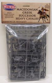 Victrix Macedonian Greek Successor Heavy Cavalry image