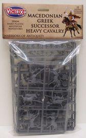 Victrix Macedonian Greek Successor Heavy Cavalry