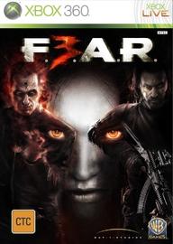 F.E.A.R. 3 for Xbox 360