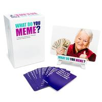 What Do You Meme? image