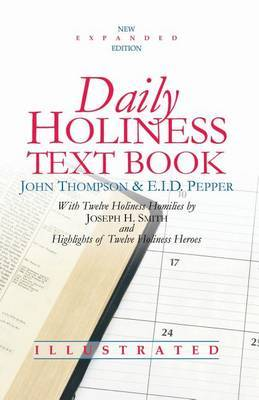 Daily Holiness Text Book by E I D Pepper