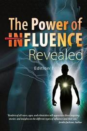 The Power of Influence by Jerolin Jackson image