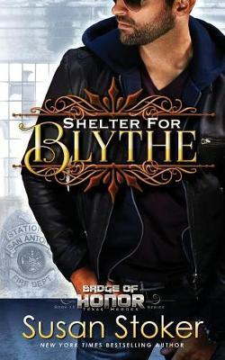 Shelter for Blythe by Susan Stoker image