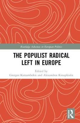 The Populist Radical Left in Europe image