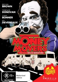 Money Movers on