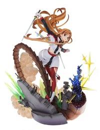 Sword Art Online: Asuna Yuuki - 1/8 Diorama Figure