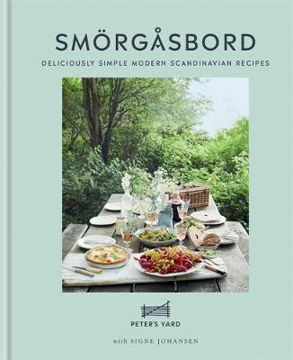 Smoergasbord by Signe Johansen