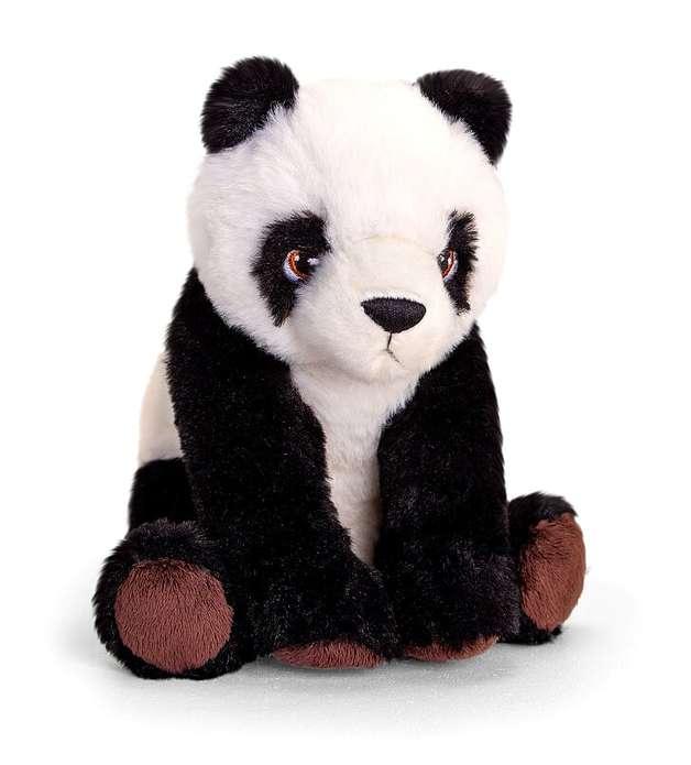 Keel: Keeleco - Panda