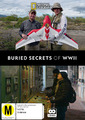 Buried Secrets of WWII on DVD