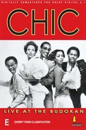Chic: Live At The Budokan on DVD