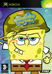 SpongeBob SquarePants: Battle for Bikini Bottom for Xbox