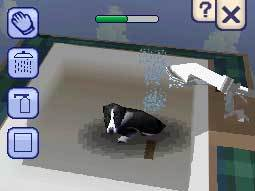 The Sims 2: Pets for Nintendo DS image