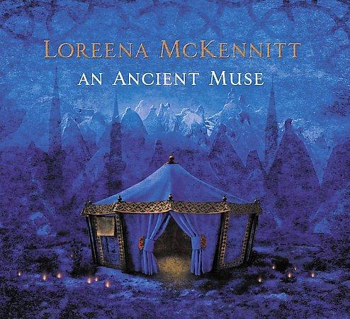 An Ancient Muse [Digipak] by Loreena McKennitt