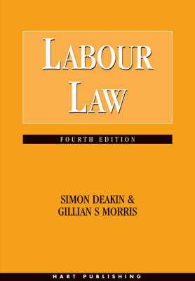 Labour Law by Simon Deakin, FBA