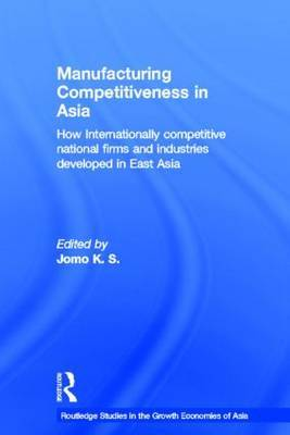 Manufacturing Competitiveness in Asia image