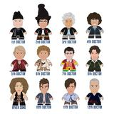 Doctor Who Regeneration Mini Vinyl Figure (Blind Assorted)