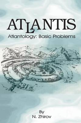 Atlantis by N. Zhirov