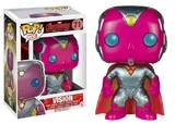 Marvel Avengers 2 - Metallic Vision Pop! Vinyl Figure