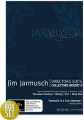 Jim Jarmusch - Collection 2 (3 Disc Set) on DVD