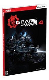 Gears of War 4 by Michael Owen