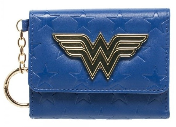Wonder Woman - Mini Trifold Wallet image