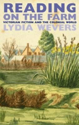 Reading on the Farm by Lydia Wevers
