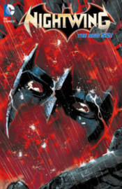 Nightwing: Vol 5 by Kyle Higgins