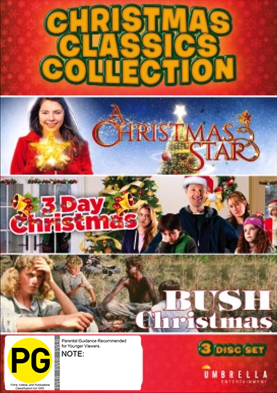 the christmas classics collection on dvd - Christmas Classics Dvd