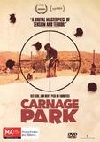 Carnage Park on DVD