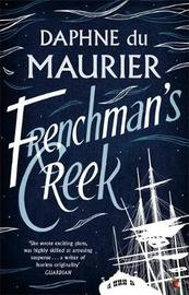 Frenchman's Creek by Daphne Du Maurier