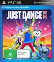 Just Dance 2018 for PS3