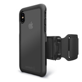 BodyGuardz Trainr Pro Case with Unequal Technology for Apple iPhone X