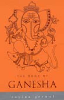 The Book of Ganesha by Royina Grewal image