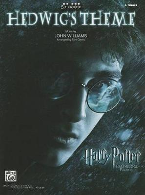 Hedwig's Theme (from Harry Potter and the Half-Blood Prince) by John Williams