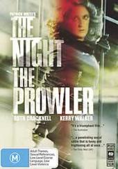 The Night The Prowler on DVD
