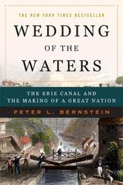 Wedding of the Waters by Peter L Bernstein